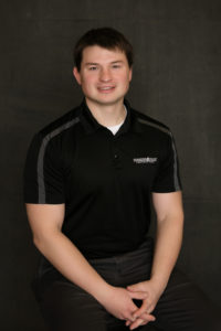 Colin Wittmer - Assistant Vice President