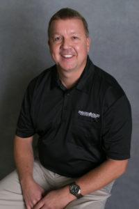 David Streuber - Senior Vice President