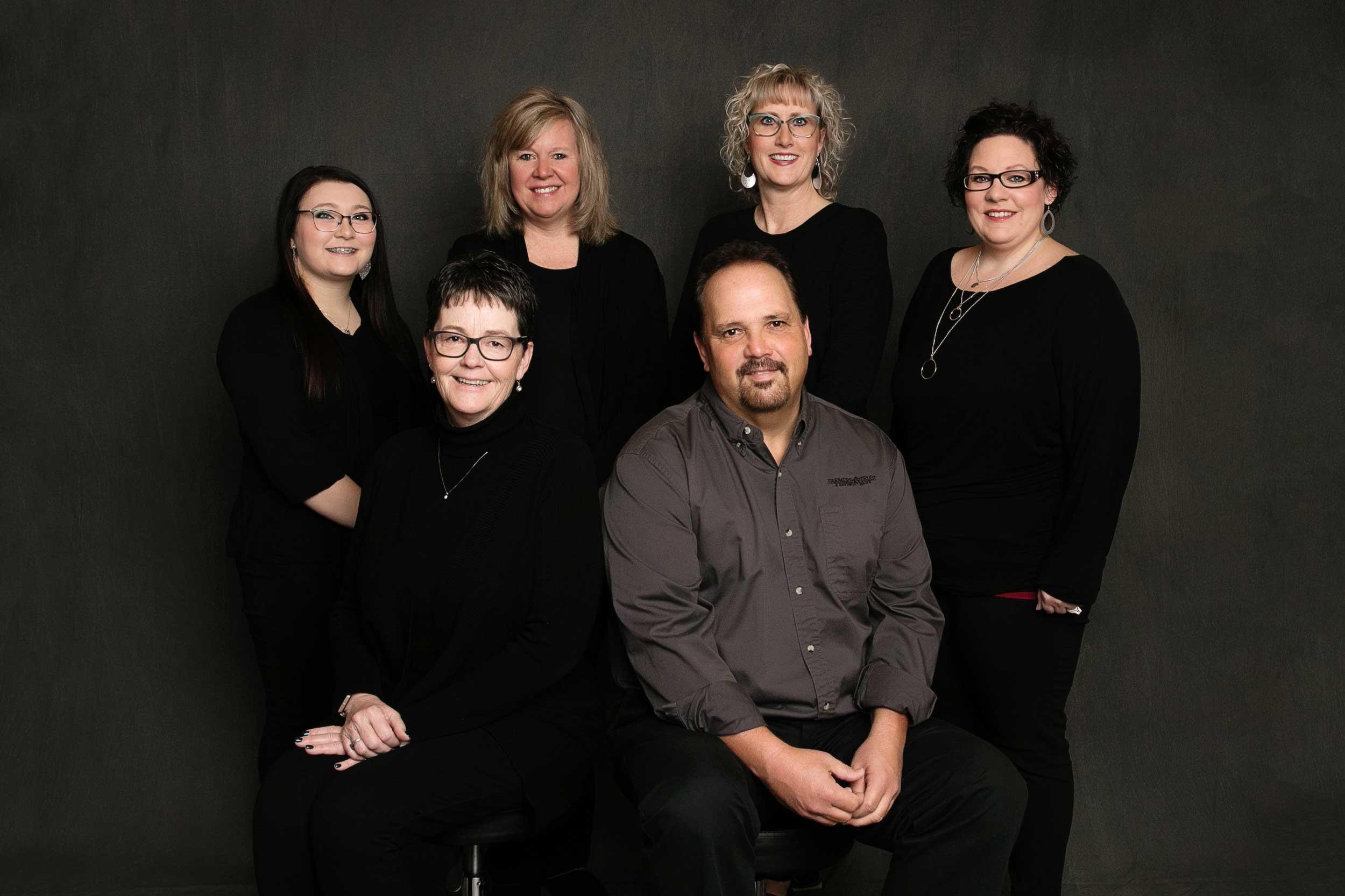 Lake Mills Staff