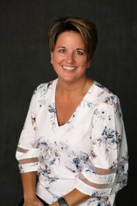 Nancy Moklestad - Senior Vice President