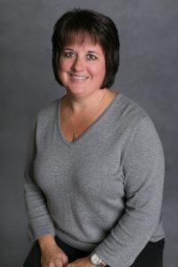 Nancy Moklestad - Vice President