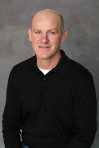 Travis Wasmoen - Assistant Vice President